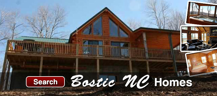 Image for Bostic NC