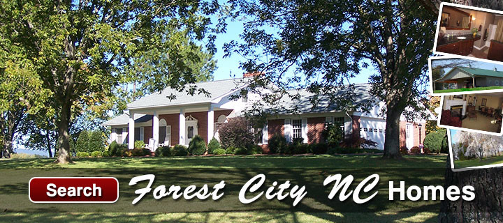 Image for Forest City NC
