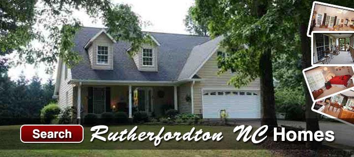 Image for Rutherfordton NC